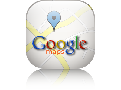 Did you notice Google latest update for Google Maps for Android?