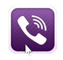 Viber free VOIP calls for iPhone, soon for Android and Blackberry!